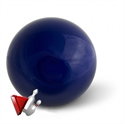 Teke golyó Aramith kék 160 mm képe