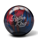 STRIKE KING BLUE-RED-PEARL képe