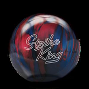 STRIKE KING BLUE-RED-PEARL képe
