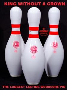 Bowling bábu, STRIKEMAKER képe