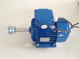 Bábuállító motor / hővédelemmel képe
