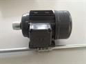 Golyóelevátro motor ékszíjtárcsával 400V/3F képe