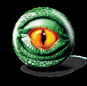 Lizard Eye 12 pound képe