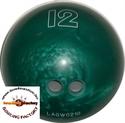 Bowling golyó 12 LBS BOWLINGFACTORY-WINNER képe