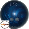 Bowling golyó 13 LBS BOWLINGFACTORY-WINNER képe
