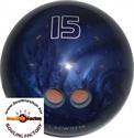 Bowling golyó 15 LBS BOWLINGFACTORY-WINNER képe