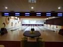 Bowlingpálya építés képe