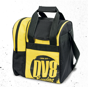 Bowling táska DV8 Tactic Single Tote Yellow képe